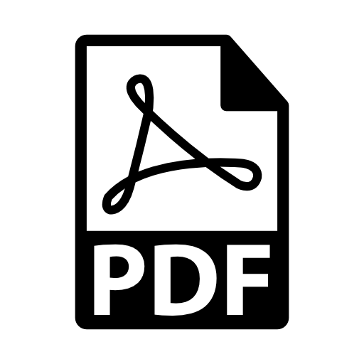 Calendrier permanences pdf